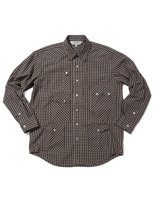 128C-007 [RODEO RANCH SHIRT]