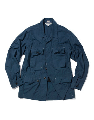 125-007 [NEWFIELD JACKET] with ODS